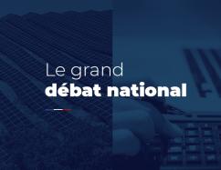 Grand Débat