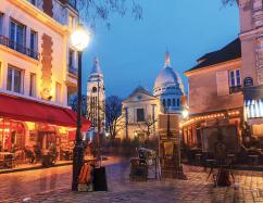 """[Seniors] Sortie """"Montmartre en mélodies"""""""