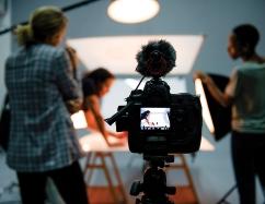 Ateliers photos : Projet culturel sur le thème de l'intime
