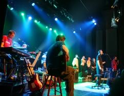 Concerts et animations au Cormier