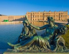 [1,2, 3 soleil] Les sérénades royales, grandes eaux nocturnes au Château de Versailles