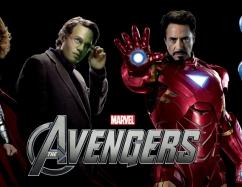 Nuit spéciale Avengers