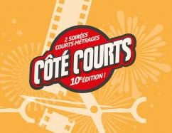 Côté Courts #10 | Soirée festival