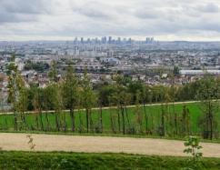 Comité d'usagers sur l'Espace naturel régional des Buttes du Parisis