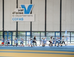 Val Parisis Challenge