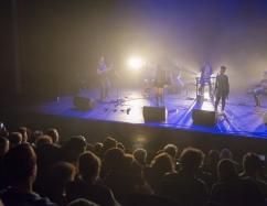 Champ libre au Théâtre du Cormier