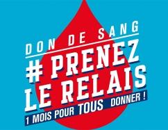 Don du sang • 30 juin