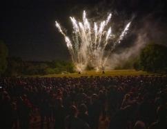 Festivités du 14 juillet - ANNULÉES