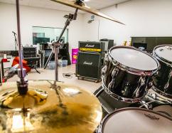 Live 240 aux Studios 240