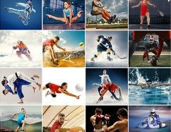 Fête du Sport • Samedi 12 septembre