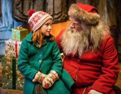 Noël au Ciné du Cormier