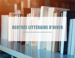 Club de lecture : rentrée littéraire