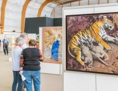 [Seniors] Visite guidée du Salon des Beaux-Arts
