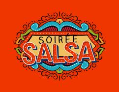 Soirée Salsa 2 décembre