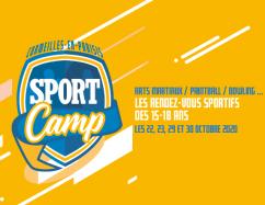 Sport Camp revient en octobre !