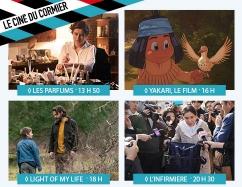 À l'affiche le 20 septembre au Ciné du Cormier