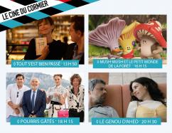 À l'affiche le 24 octobre au Ciné du Cormier