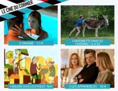 À l'affiche le 25 octobre au Ciné du Cormier