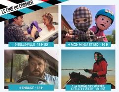 À l'affiche le 27 septembre au Ciné du Cormier