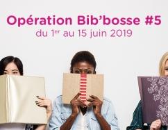 Opération Bib'bosse #5