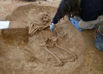 Fouille neolithique
