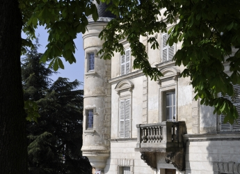 Château Lamazière