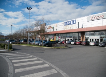 Commerces Bois-Rochefort
