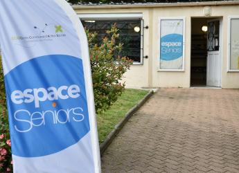 L'Espace Seniors, lieu d'accueil et d'accompagnement