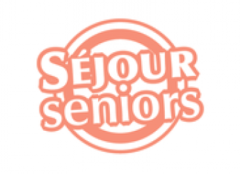"Logo ""Séjour seniors"""