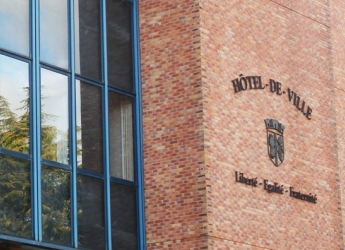 hôtel de ville cormeilles en parisis