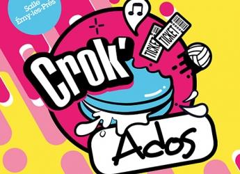 Crok' Ados (13-14 ans)