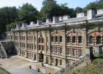 Le Fort de Cormeilles