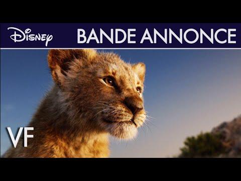 Le Roi Lion - Bande annonce